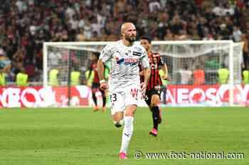 Ligue 1 : Christophe Jallet rejoint la chaîne Téléfoot