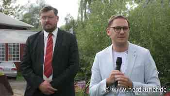 Sind SPD und Initiativen für Anklam Partner wider Willen? - Nordkurier