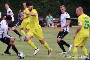 SV Straelen zeigt sich gegen TSV Wachtendonk-Wankum in Torlaune - FuPa - das Fußballportal