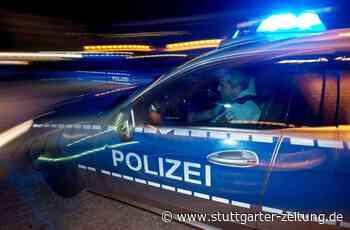 Vorfall in Bietigheim-Bissingen - Mehrere Männer schlagen auf 41-Jährigen ein – Zeugen gesucht - Stuttgarter Zeitung