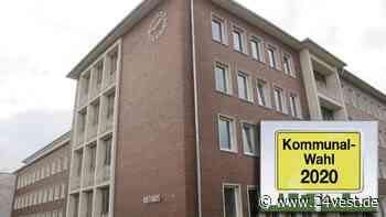Kommunalwahl in Herten: Diese Kandidaten treten in Westerholt an - 24VEST