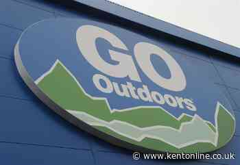 Go Outdoors shop to close