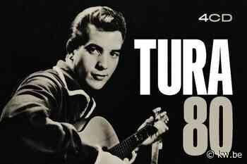 Jarige Will Tura komt op nummer één binnen in Ultra Albums top 200
