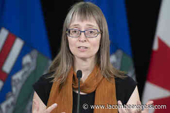 1 in 7 Albertans have been tested for COVID-19 - Lacombe Express