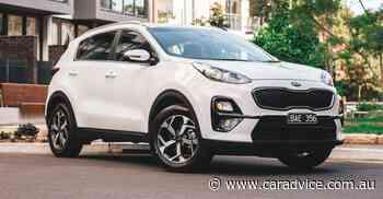 2020 price rises for Kia Seltos, Kia Sportage