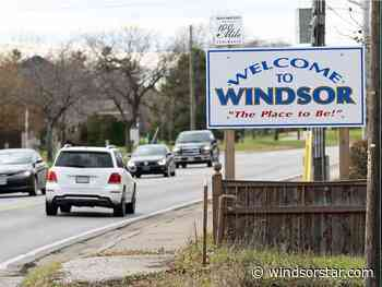 Windsor's unemployment rate drops from 15.2 to 12.5% in one month
