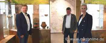 Archäologie: Wo Funde aus der Eisenzeit zu sehen sind - Nordwest-Zeitung