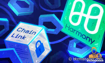 Harmony (ONE) Grant to Bootstrap Growth of Chainlink-Based DeFi Applications - BTCMANAGER