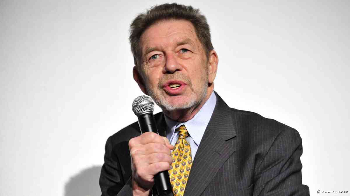 Kriegel: Saying farewell to my mentor, Pete Hamill