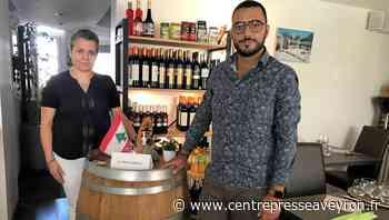 Rodez : la solidarité pour le Liban s'organise autour du restaurant le Cèdre - Centre Presse Aveyron
