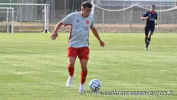 Football : Rodez s'en sort bien face à Villefranche Beaujolais - Centre Presse Aveyron