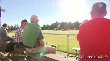 Ostfriesland Cup: So funktioniert Fußball mit Zuschauern in Moormerland - Sat.1 Regional