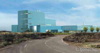 Fos-sur-Mer : le port signe le bail pour l'usine de plâtre de BMG - Gomet'