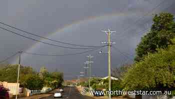 A little rain in Mount Isa but no more to come - The North West Star