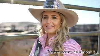 Mount Isa Rodeo and Charity Queens reign extended until 2021 - The North West Star