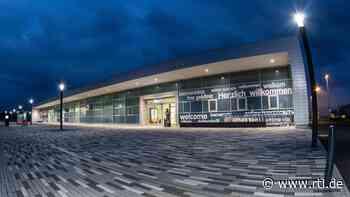 Passagierzahl am Kassel Airport bricht durch Corona ein - RTL Online