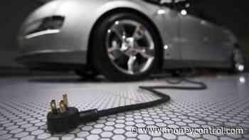 Mahindra eyeing strategic partnership in electric vehicles business: Pawan Goenka