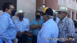 Comuneros de Buena Vista afirman que han sido afectados con despojos   Lo relevante   Noticias   TVP - TV Pacífico (TVP)
