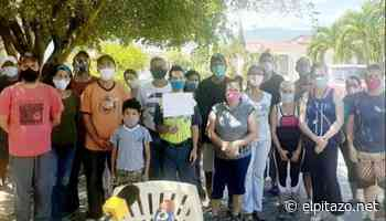 Sucre | Cinco días sin luz llevan vecinos de Ciudad Jardín - El Pitazo