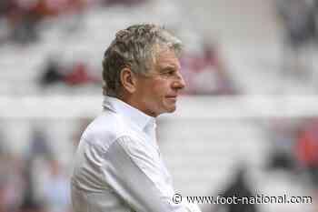 Nantes-Avranches : les compos d'équipes !