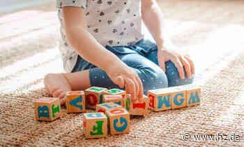 Kinderbetreuung mit Vergütung: So kann man in Giengen Tagesmutter oder -vater werden - Heidenheimer Zeitung