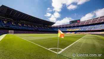 El FC Barcelona garantiza la seguridad en el Camp Nou - El Intra Sports