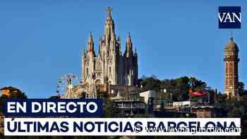 Barcelona en directo   Noticias de última hora en Barcelona y Catalunya - La Vanguardia