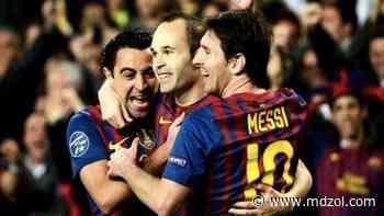 Un histórico del Barcelona y amigo de Messi recibió una multa por no cumplir la cuarentena - MDZ Online