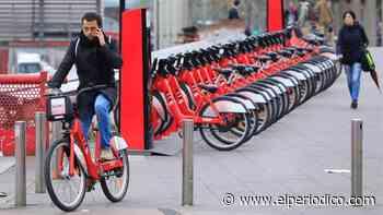 El Bicing de Barcelona registra 18.572 nuevos abonos entre mayo y julio - El Periódico