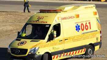 Buscan a dos sanitarios de Barcelona para agradecerles su ayuda en un accidente - La Vanguardia