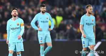 """Barcelona le tiene terror: """"Yo sé cómo eliminarlos"""" - Bitbol"""