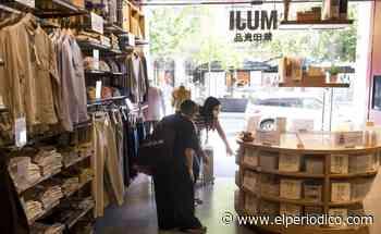 Muji cerrará su tienda en la Rambla de Catalunya de Barcelona - El Periódico