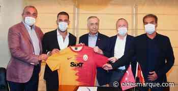 Fichaje oficial: un descarte del FC Barcelona ya tiene nuevo equipo - ElDesmarque Barcelona