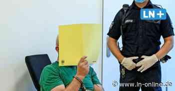 Mord in Lübeck 1995: Prozess vor dem Landgericht gestartet