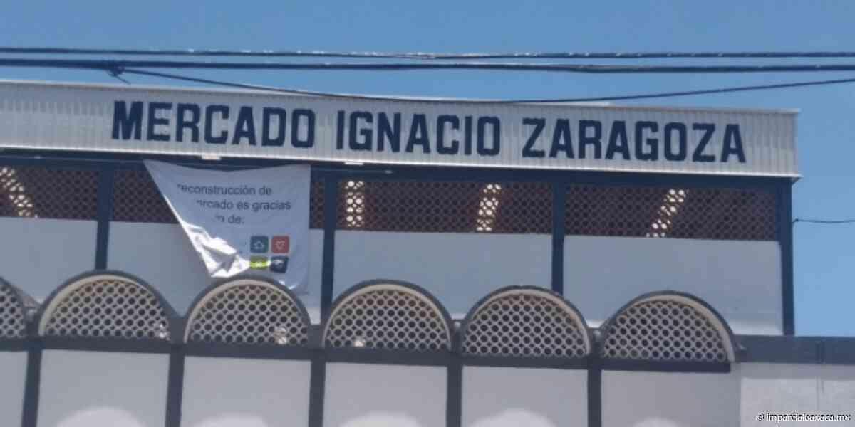 Mercado de Salina Cruz cerraría por Covid-19 - El Imparcial de Oaxaca