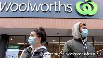 Supermarket giants stick to product limits - Sunshine Coast Daily