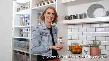 Tips to get your kitchen pantry in order - Sunshine Coast Daily