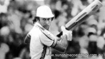 Explosive Gabba stories to stay secret - Sunshine Coast Daily