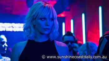 Charlize Theron movies you should've seen - Sunshine Coast Daily