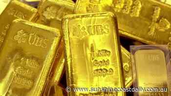 Inside gold robber's 'silly' multimillion-dollar heist - Sunshine Coast Daily