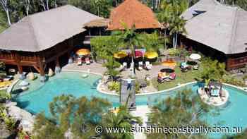 LNP's secret stay on billionaire's island - Sunshine Coast Daily