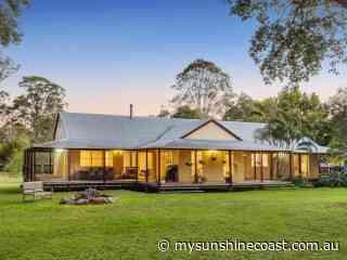 161 Dath Henderson Road, Tinbeerwah, Queensland 4563   Sunshine Coast Wide - 26388. - My Sunshine Coast