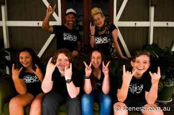 Katie Noonan's Eumundi School Of Rock Showcases Sunshine Coast's Next-Gen Rock Stars - scenestr