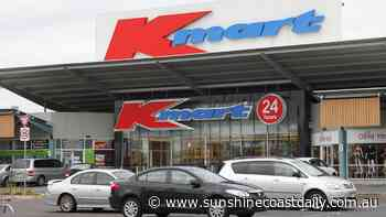 Kmart's 'admirable' move for staff - Sunshine Coast Daily