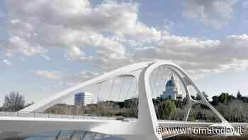 Stadio della Roma, Raggi in pressing su Conte: serve il Ponte dei Congressi