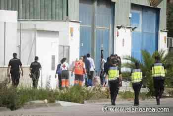 El Ayuntamiento confirma que los positivos de San Roque se corresponden con los 18 inmigrantes del CATE - diarioarea.com