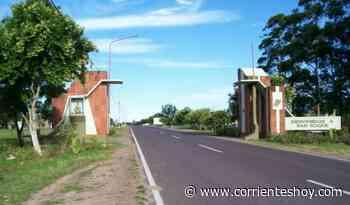 Piden la detención del Viceintendente de San Roque - CorrientesHoy.com