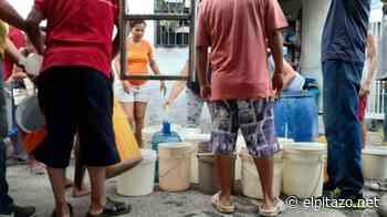 Infociudadana denuncia que comunidad de Maracay tiene seis días sin agua - El Pitazo