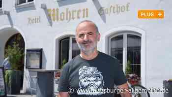 Der Name des Gasthofs Mohren bleibt Landsberg erhalten