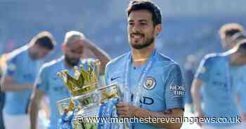 Planned 'guard of honour' tribute for Manchester City star David Silva cancelled